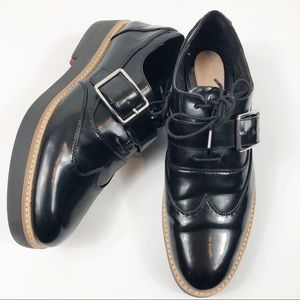 Zara Woman | Blacker Loafers